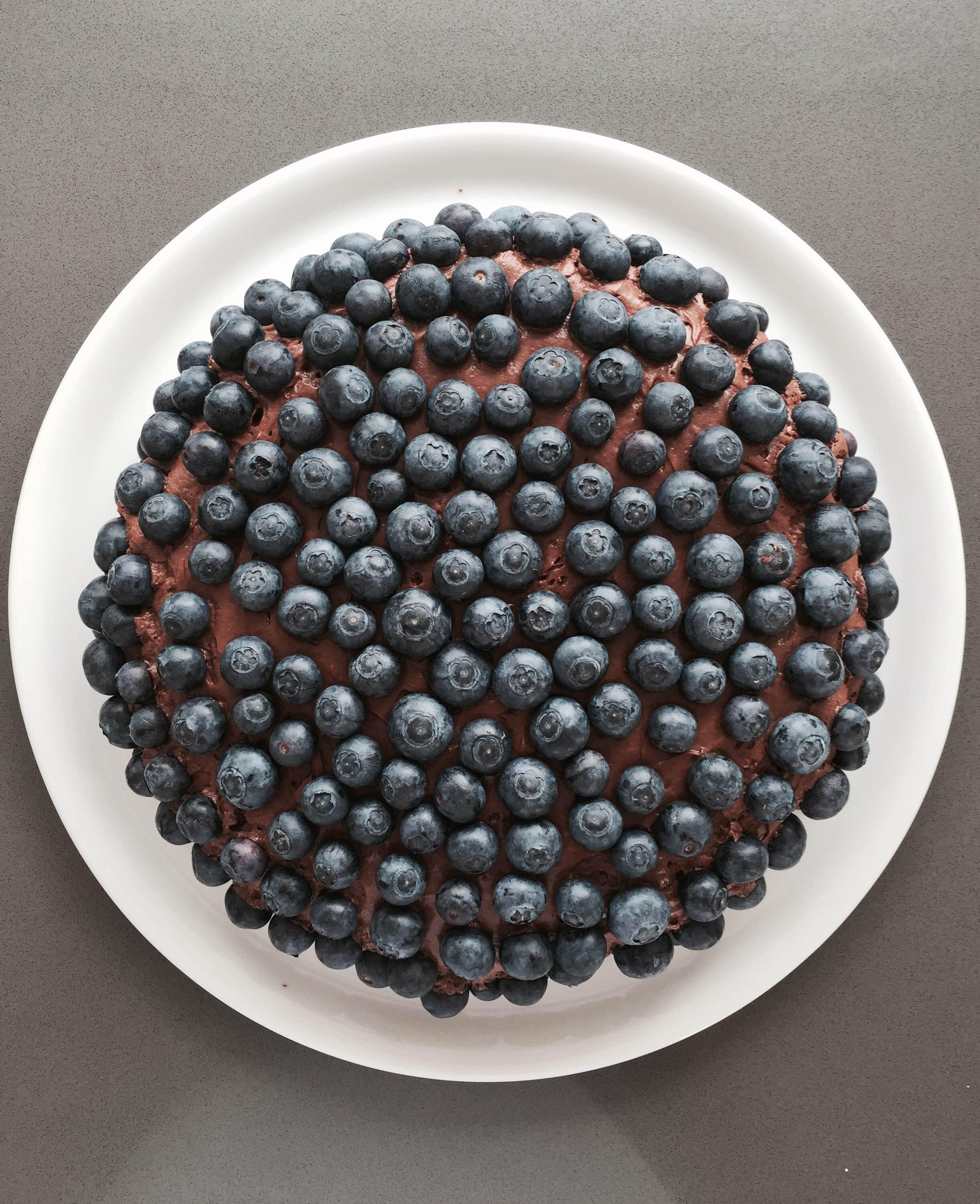 Gâteau Marcel – Verdens absolut bedste chokoladekage!