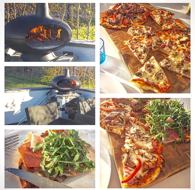 Pizza – italienske original opskrifter