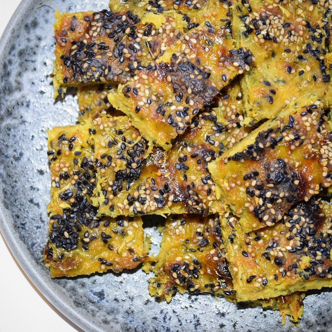 Ondwa brød – indisk svampet fladbrød