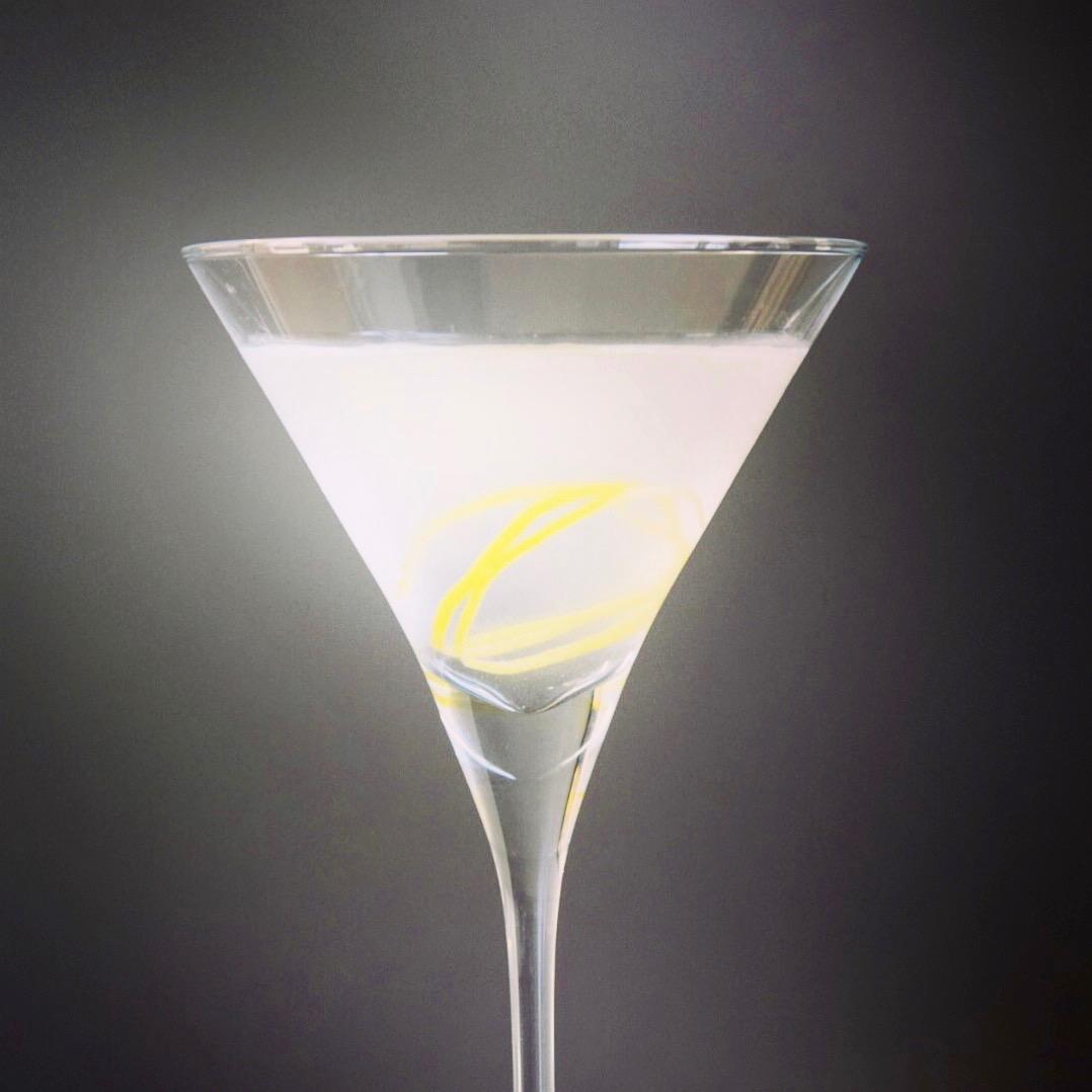 Vesper Martini  – den fra James Bond.